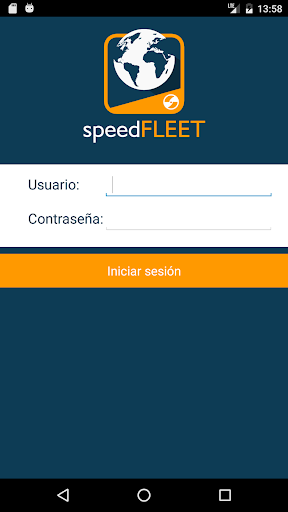 speedFLEET screenshots 1