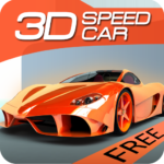 Download Full 3D Speed Racing In Car  MOD APK Unlimited Cash