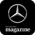 Download Full Official Mercedes Magazine TH MOD APK Full Unlimited