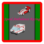 Download Full Speed Ambulance Racing  MOD APK Unlimited Cash