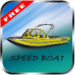 Download Full Speed Boat  APK MOD Unlimited Gems