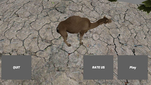 Durable Camel Simulator screenshots 1