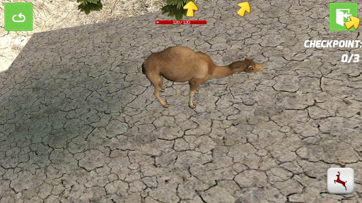 Durable Camel Simulator screenshots 2