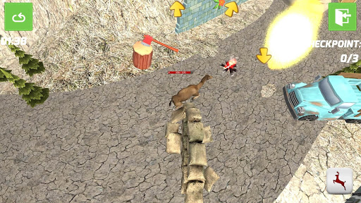 Durable Camel Simulator screenshots 3