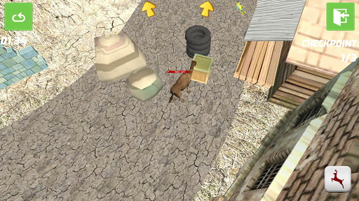 Durable Camel Simulator screenshots 4