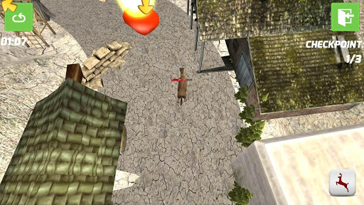 Durable Camel Simulator screenshots 5