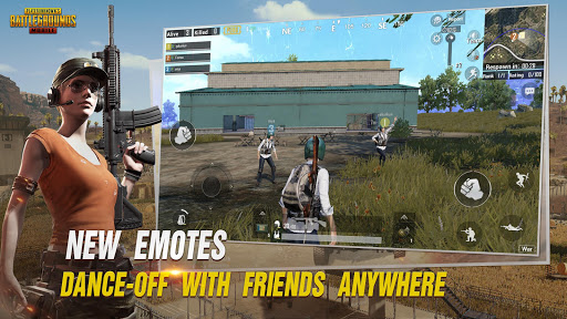 PUBG MOBILE screenshots 3
