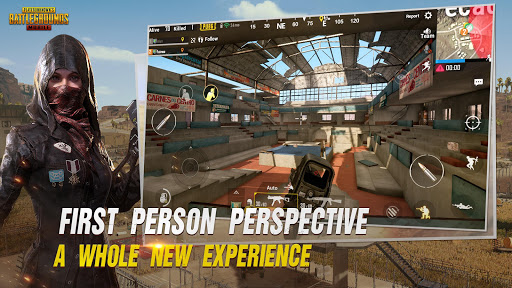 PUBG MOBILE screenshots 5