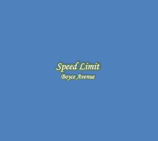 Speed Limit screenshots 1