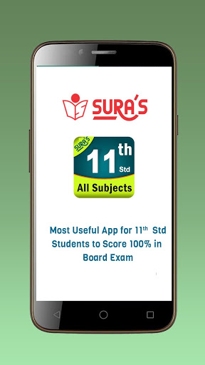 11th Std All Subjects 1.7 screenshots 1