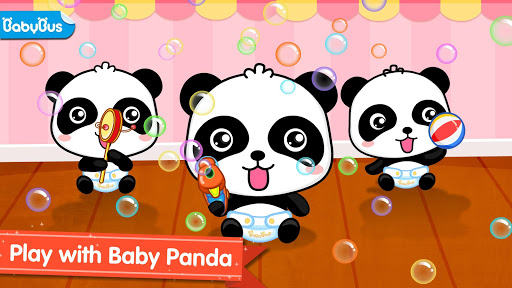 Baby Panda Care 8.25.10.00 screenshots 1