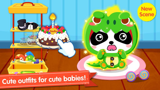 Baby Panda Care 8.25.10.00 screenshots 2