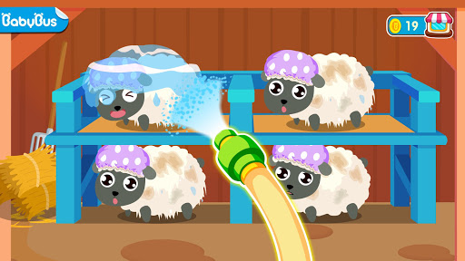 Baby Pandas Farm – Kids farmville 8.25.10.00 screenshots 1