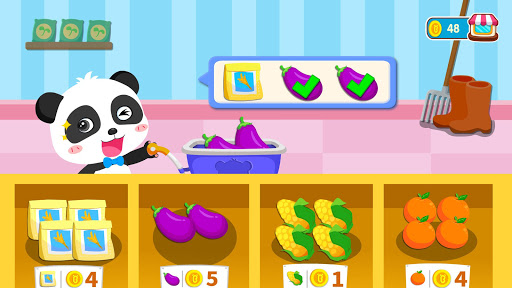 Baby Pandas Farm – Kids farmville 8.25.10.00 screenshots 4