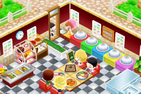 COOKING MAMA Lets Cook 1.38.0 screenshots 3