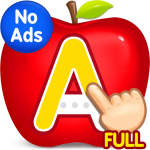 Download ABC Kids – Tracing & Phonics 1.3.8 APK MOD Unlimited Cash