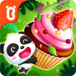 Download Baby Panda's Forest Feast – Party Fun 8.25.10.00 MOD APK Unlimited Cash