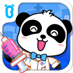 Download Baby Panda's Hospital 8.25.10.00 APK MOD Unlimited Cash