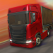 Download Euro Truck Driver 2018 1.8.0 MOD APK Unlimited Gems