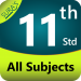Download Full 11th Std All Subjects 1.7 APK MOD Full Unlimited