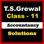 Download Full Account Class-11 Solutions (TS Grewal) 6.0.0 MOD APK Unlimited Money
