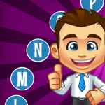 Download Full Alphabet Game 2.5.2 MOD APK Unlimited Gems
