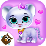 Download Full Baby Tiger Care – My Cute Virtual Pet Friend 1.0.89 APK MOD Unlimited Cash