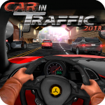 Download Full Car In Traffic 2018 1.2.4 MOD APK Unlimited Cash