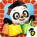 Download Full Dr. Panda Town: Mall 1.4.1 MOD APK Unlimited Cash