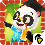 Download Full Dr. Panda Town: Vacation 1.3.1 MOD APK Unlimited Gems