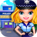 Download Full Girls Power Story: Police Hero 1.1 MOD APK Unlimited Gems
