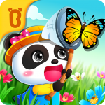 Download Full Little Panda's Camping Trip 8.25.10.01 MOD APK Unlimited Cash