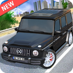 Download Full Offroad G-Class 2018 1.7 APK MOD Unlimited Cash