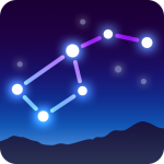 Download Full Star Walk 2 Free – Identify Stars in the Sky Map 2.5.3.25 APK MOD Unlimited Cash