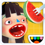 Download Full Toca Kitchen 2 1.2.3-play MOD APK Unlimited Money