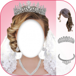 Download Full Wedding Hairstyles 2018 1.1.7 MOD APK Unlimited Cash