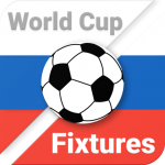 Download Full World Cup Fixtures 2018 App – Live Scores 5.6.5 MOD APK Unlimited Cash