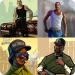 Download Full person GTA 2 (grand theft autos) 3.1.7z MOD APK Unlimited Cash
