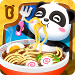 Download Panda Chef, Chinese Recipes-Cooking Game for Kids 8.26.00.02 APK MOD Unlimited Gems