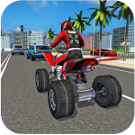 Download Pro ATV Quad Bike Racer 2018 1.0 APK MOD Full Unlimited