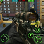 Download Sniper 2018 1.1 APK MOD Unlimited Money
