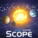 Download Solar System Scope 3.0.7 APK MOD Unlimited Gems