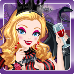Download Star Girl: Spooky Styles 4.2 APK MOD Unlimited Cash