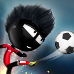 Download Stickman Soccer 2018 2.1.0 APK MOD Unlimited Gems
