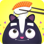 Download TO-FU Oh!SUSHI 2.3 APK MOD Unlimited Gems