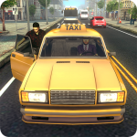Download Taxi Simulator 2018 1.0.0 APK MOD Full Unlimited