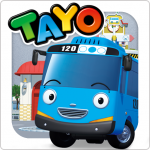 Download Tayo's Garage Game 2.1.0 MOD APK Full Unlimited