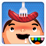 Download Toca Kitchen 1.1.7-play APK MOD Full Unlimited