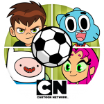 Download Toon Cup 2018 – Cartoon Network's Football Game 1.0.15 MOD APK Full Unlimited