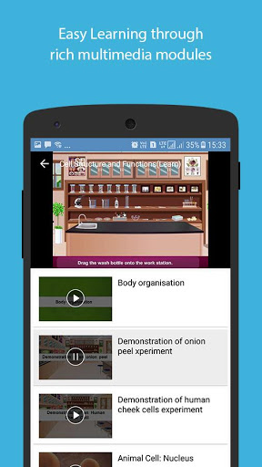 Extramarks The Learning App 2.0.27.64 screenshots 3